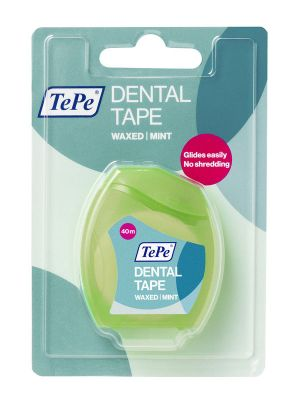 Dental Tape ( Diş İpi)
