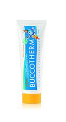 Buccotherm - Buccotherm Ice Tea Şeftali Aromalı Diş Macunu (7-12 yaş)